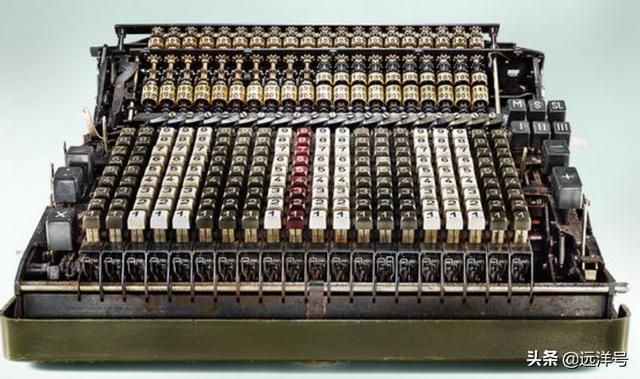 计算机的本质是什么?逻辑?数学?