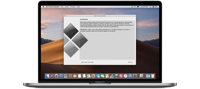Mac运行Win 10画面出问题?苹果教你如何修复