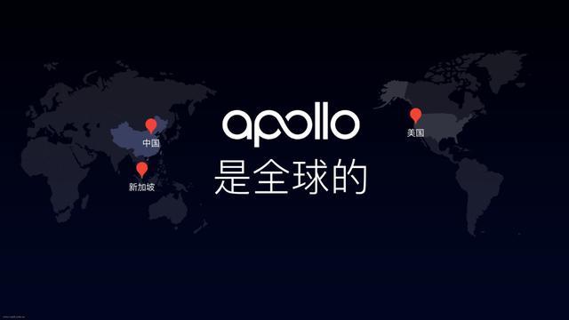 连续拿下新基建项目,百度Apollo再次中标山西交通强国试点项目