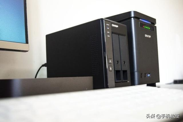 网盘的劲敌!几T资料自动备份还更安全?NAS比你想象中更强大
