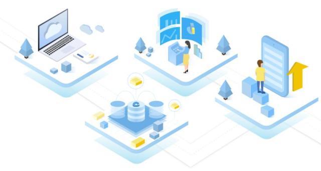 卡奥斯创工业互联网A轮融资之最 生态型平台助力新基建