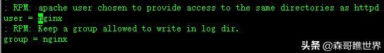 「原创」PHP7.X安装及配置教程