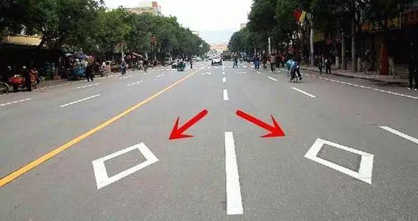 行人不走斑马线被撞,司机却要负全责?就是因为忽视了这个标志!