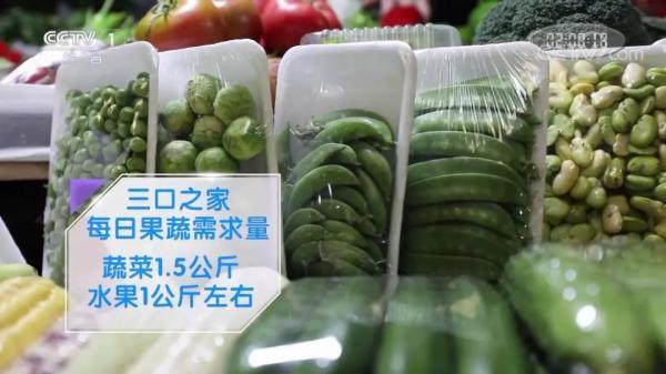健康宅家,买菜存菜有妙招