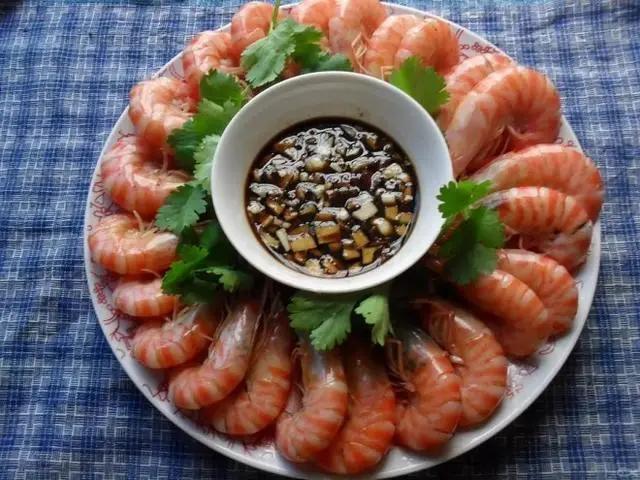 虾的10种做法,油焖大虾、白灼虾、干锅虾...喜欢吃虾的别错过!