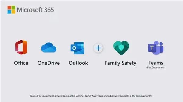 Office 365永别了?不!它有了新身份