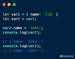 12个提高 JavaScript 技能的概念