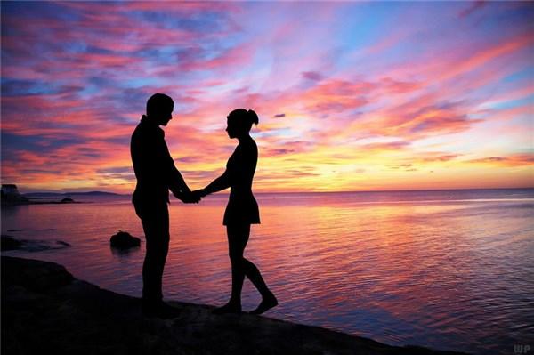 男女之间,这样的有效沟通,能更好的促进两人的感情,很难分手