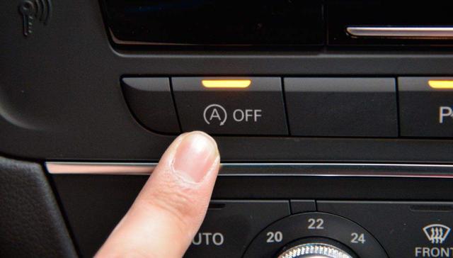 关掉汽车这个功能,你的油耗可能能节省20%