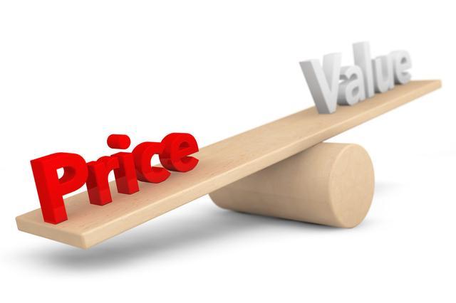 为什么有些股票业绩很高,但股价不涨?因为缺乏弹性价值!