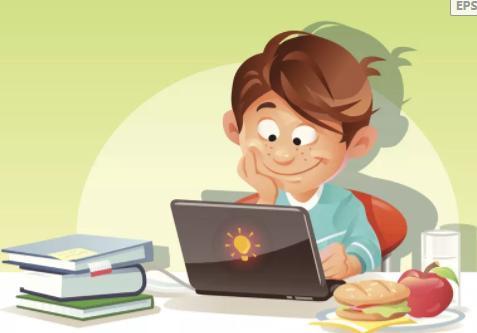 家长上班,孩子上网课不自觉!别太焦虑!老师教你几招!