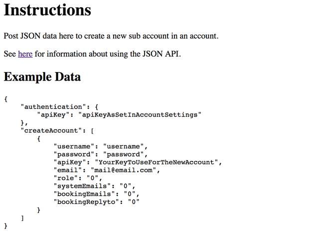API设计的七宗罪