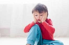 """预防儿童性早熟 家长要做到六个""""不要"""
