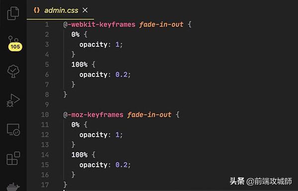 适合新手的十大优秀CSS编辑器