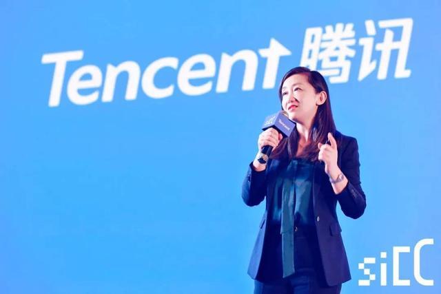腾讯云副总裁曾佳欣:智慧会展为会展经济带来怎样的多元效应?