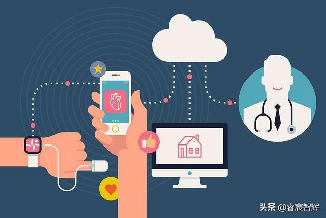 """""""互联网+健康""""应拥有连接服务并且能够在长时间内保持稳定"""