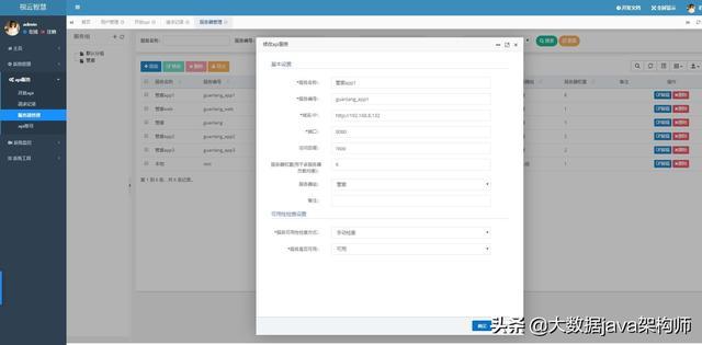 物联网车联网api开放平台或外网转内网的转发工具 源码 源代码
