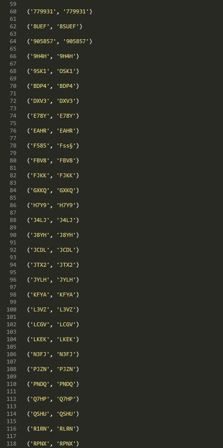 Python破解验证码技术,识别率高达百分之八十