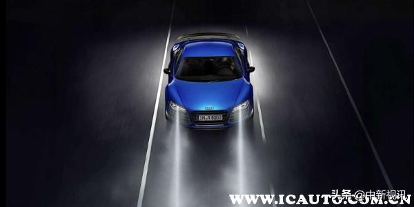 图解汽车大灯调节方法