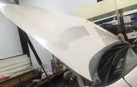 发动机隔音棉的真正作用,竟然不是隔音