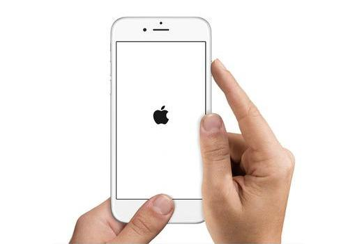 iPhone 强制重启方法