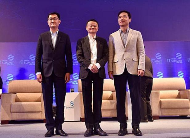 中国最大的金融科技公司,估值高达1700亿美元,全球第一无人超越