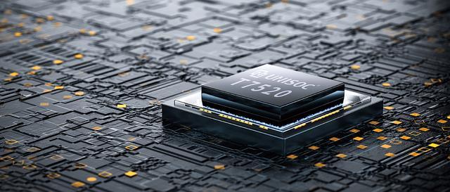5G芯片之争:中国厂商崛起,1纳米1纳米去抠技术降价格