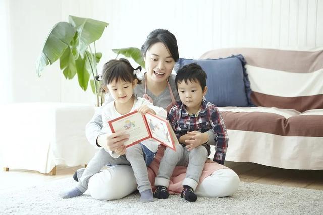该不该教学龄前的孩子认字?看完这篇能让你的养育困惑少一点