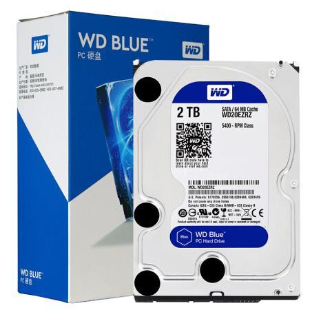 不同颜色的硬盘到底什么区别 – 蓝盘、黑盘、红盘、紫盘、金盘