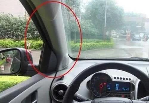 什么是汽车的A、B、C柱?不懂别说自己是老司机!