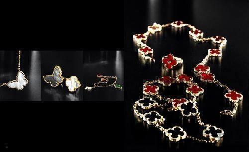盘点国际十大珠宝品牌,你更想拥有哪几款?