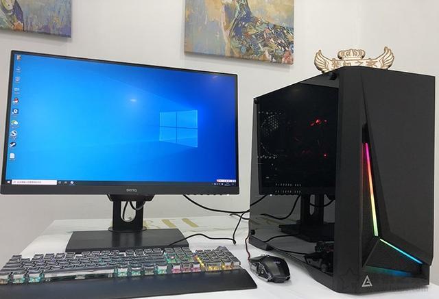 自己如何组装电脑主机?diy电脑组装教程