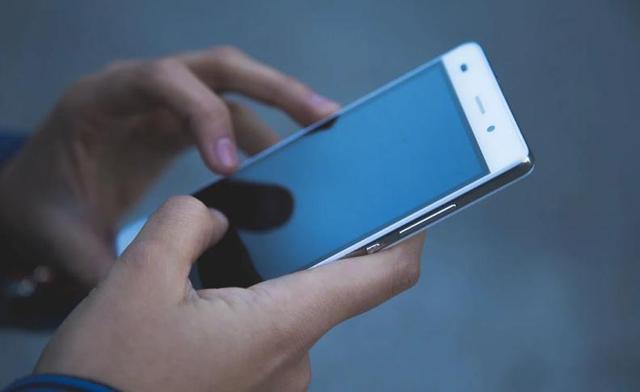 身份证居然能直接扫描到手机上,真是太方