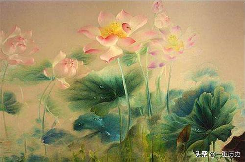 """湖南的""""艺术名片"""",四大名绣之一的湘绣,有着怎样的艺术特点?"""