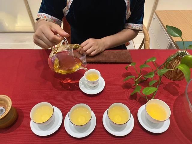 夏季最适喝的十款茶,可以在家中制作,老少都适合饮用