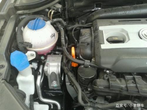 汽车发动机水温高报警怎么办?值得收藏备用!