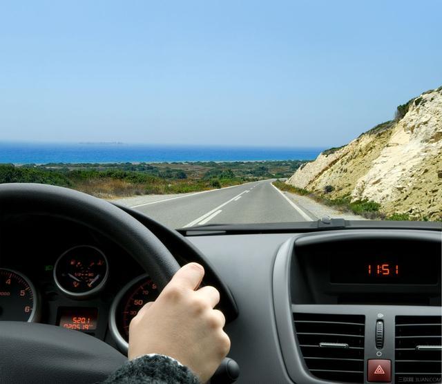 """汽车""""不休息""""可以跑多少公里?用实际距离告诉你答案"""