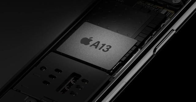 你的手机在里面吗?目前几款主流处理器排行