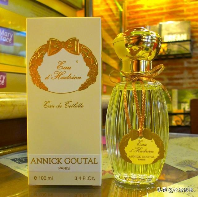 全球十大最贵香水,有钱人也望而却步