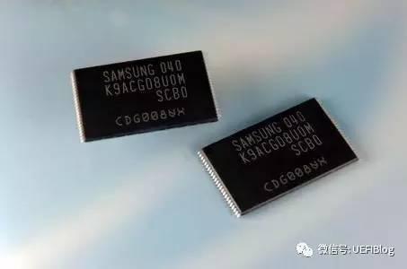 为什么安卓的手机越用越慢,刷机也不行,是 CPU 老化吗?