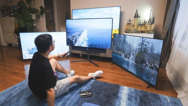 55寸电视选哪款?小米还是雷鸟?你要的对比