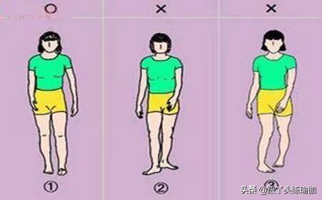 长期久坐,如何让身体回到相对中立的位置