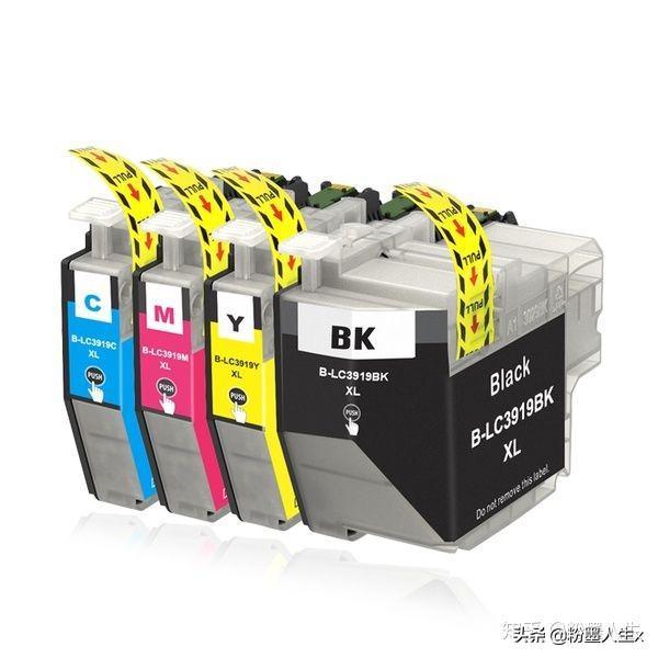 激光打印机与喷墨打印机哪个使用成本更低?