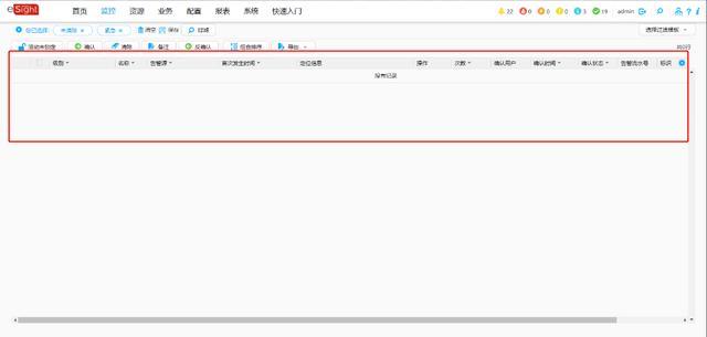 华为认证-eSight软件全面介绍