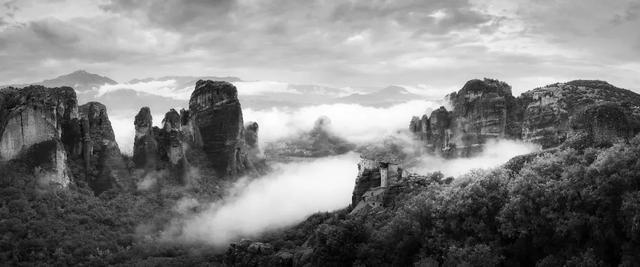 2020 iPhone摄影大赛公布,20位中国摄影师获奖