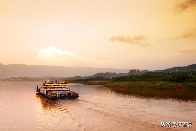 黄河、长江与中国文明的紧密联系