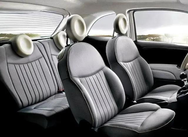 """这几款A级车被称为""""空间王者"""",紧凑家"""