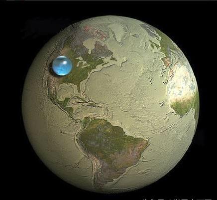 地球上的泥土来自哪里?其实它们曾经都是地球的宝藏