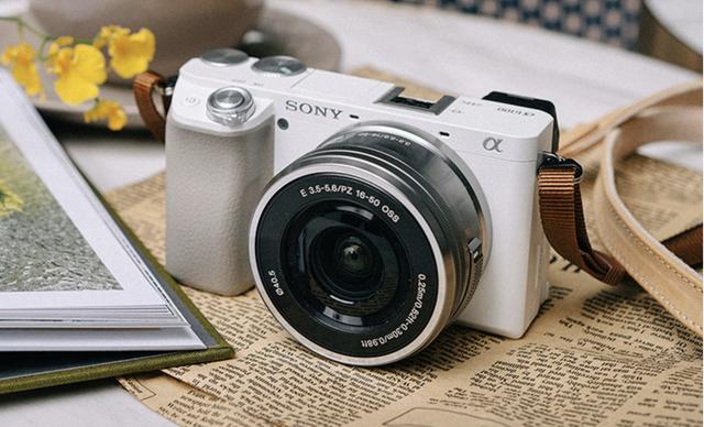从两千到一万全价位盘点丨小白入坑摄影圈,从哪些相机入手最实惠