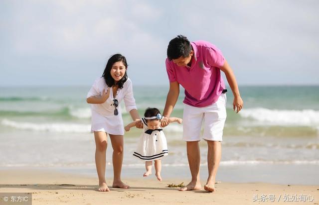 这8条旅行的意义,告诉你即使孩子小、不懂,也要带他出去旅行!